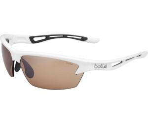 Bollé - Bolt Mirror S2-3 - Sonnenbrille Gr L beige/blau/grau VcrdxC