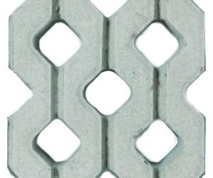 diephaus rasengitterstein 60 x 40 x 8cm grau ab 1 59. Black Bedroom Furniture Sets. Home Design Ideas