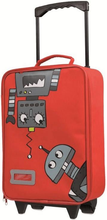 Egmont Toys Kindertrolley Roboter (410229)