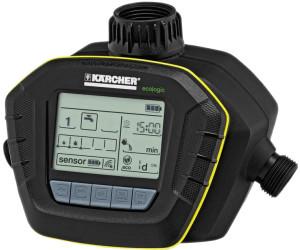 Kärcher SensoTimer ST6 Duo eco!ogic 2.645-214.0 Bewässerungscomputer