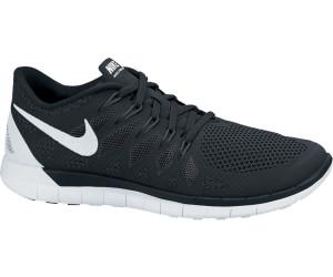 Nike Free 5.0 2014 blackwhiteanthracite
