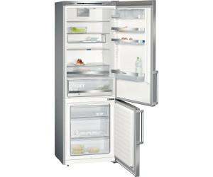 Siemens Kühlschrank Silber : Siemens kg ebi ab u ac preisvergleich bei idealo