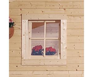 karibu dreh u kippfenster f r gartenh user 28 mm ab 109 00 preisvergleich bei. Black Bedroom Furniture Sets. Home Design Ideas