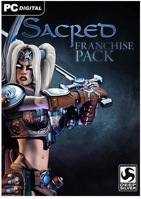 Sacred: Franchise Pack (PC)