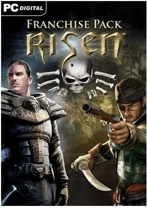 Risen: Franchise Pack (PC)