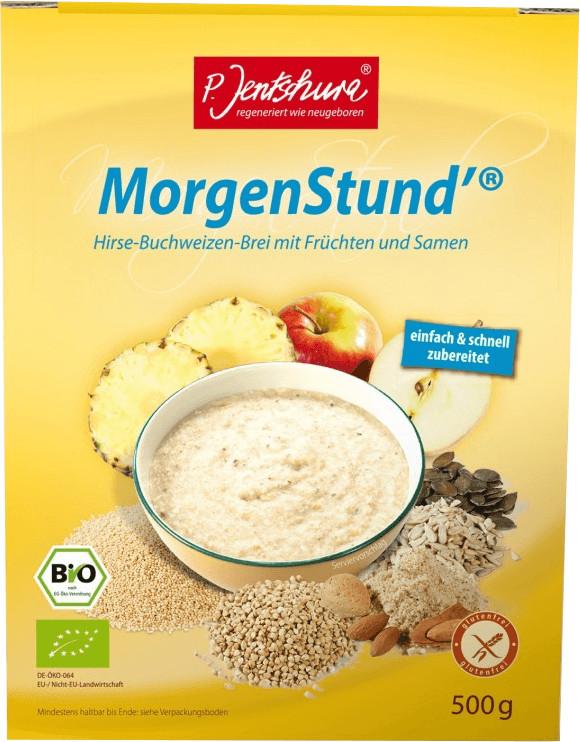 P. Jentschura MorgenStund (500 g)
