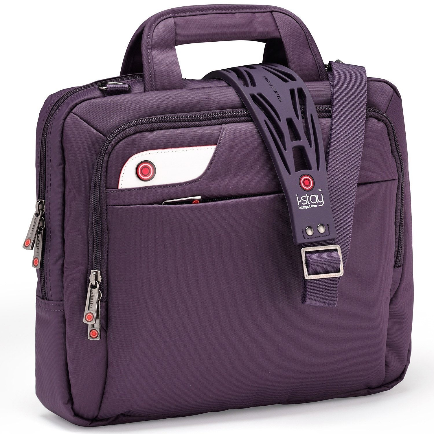 Image of Falcon I-Stay Laptop Case 13,3""