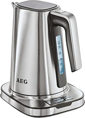 AEG 7series PremiumLine EWA 7800 1,7 Ltr.