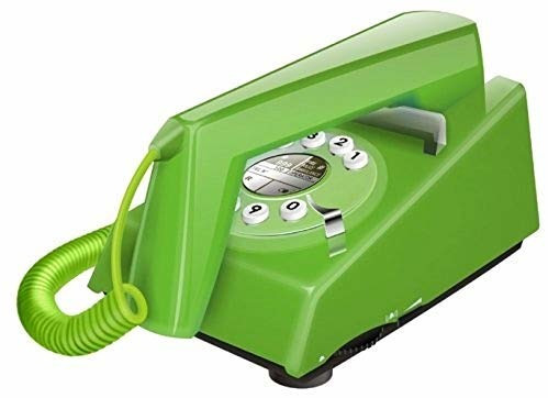 Image of Geemarc Retro Trimline green