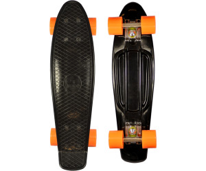 "Image of Ridge 22"" Mini Cruiser Board Black"