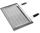 edelstahl grillrost preisvergleich g nstig bei idealo kaufen. Black Bedroom Furniture Sets. Home Design Ideas