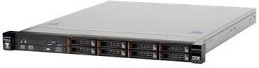 IBM System x3250 M5 5458 - Xeon E3-1220v3 3.1GH...