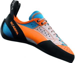 La Sportiva Futura Blau, Kletterschuh, Größe EU 38.5 - Farbe Blue %SALE 30% Kletterschuh, Blue, Größe 38.5 - Blau