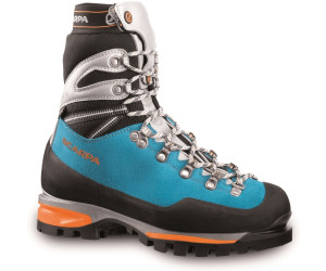 on sale 3f734 daf2d Scarpa Mont Blanc Pro GTX Wmn turquoise a € 279,47   Miglior ...