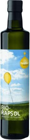 Fandler Bio-Rapsöl (250 ml)