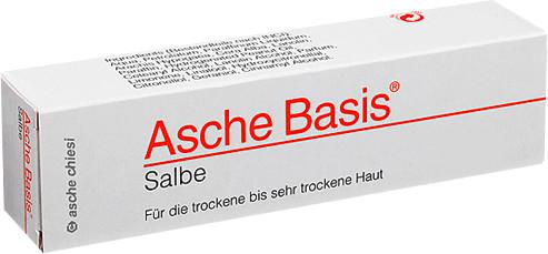 Asche Basis Salbe (100 ml)