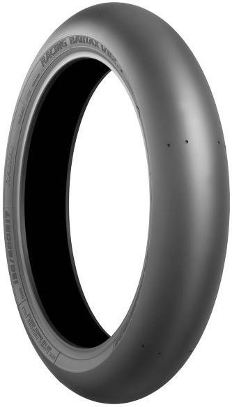 Bridgestone Battlax Racing V02 120/600 R17