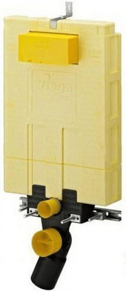 Viega Mono WC Vorwandblock (8310.2)