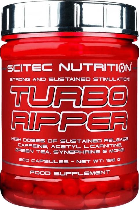 Scitec Nutrition Turbo Ripper 100 Stück