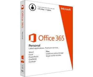 Microsoft Office 365 Personal 3 Geräte De Pkc Ab 4987