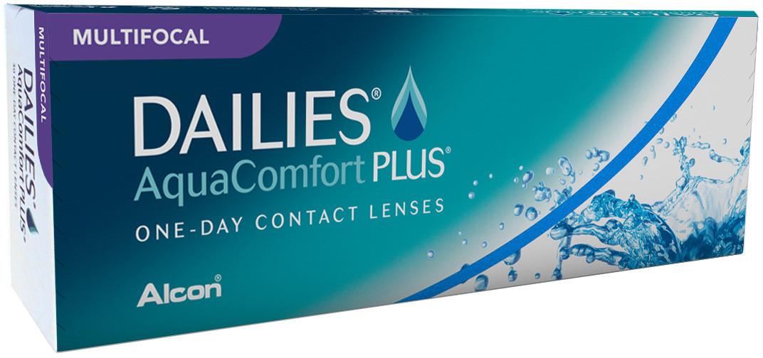 Alcon Dailies AquaComfort Plus Multifocal (30 unità)