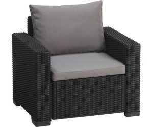 polyrattan sessel lounge williamflooring. Black Bedroom Furniture Sets. Home Design Ideas