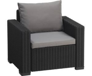 Allibert California Lounge Sessel Polyrattan Ab 6990