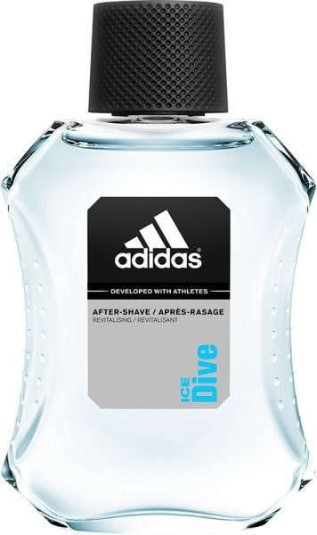 Image of Adidas Ice Dive After Shave (100 ml)