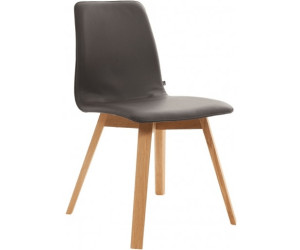 Kff maverick polster stuhl ohne armlehne ab 448 00 for Schlafsofa ohne armlehne