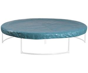 Regenabdeckung für Trampolin 400 cm Durchmesser Spielzeug für draußen