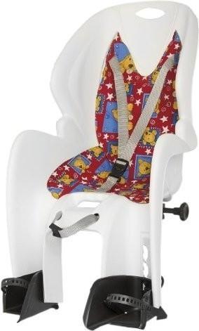M-Wave Kindersitz für Gepäckträger