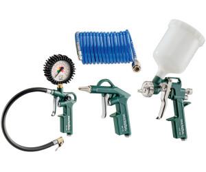 Kompressor Zubehör Set LPZ 7 Metabo Druckluft