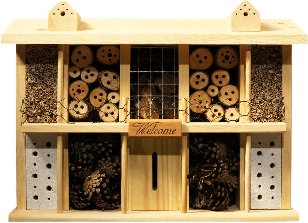 Luxus-Insektenhotels Landsitz Superior