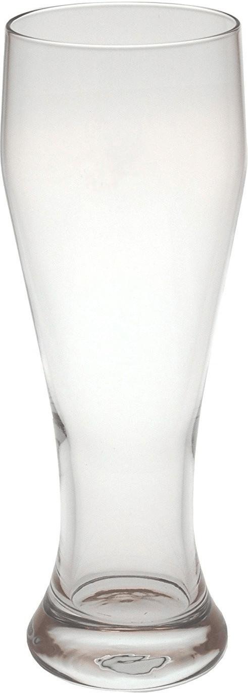 Van Well Weizenglas geeicht 0,5 l