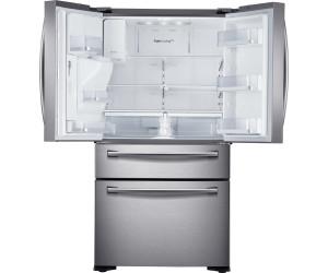Samsung RFHSESBSR Au Meilleur Prix Sur Idealofr - Refrigerateur multi portes samsung