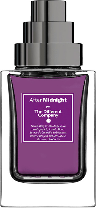 The Different Company After Midnight Eau de Toi...