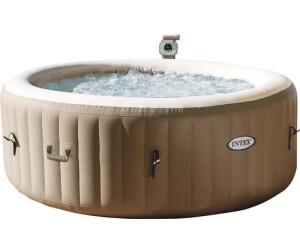 Intex purespa jet massage 28422 ab 629 00 for Aufblasbarer pool 3m