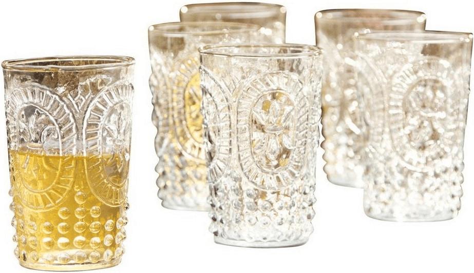 Loberon Gläser Fleury 6er Set