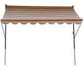 markise f r balkon preisvergleich g nstig bei idealo kaufen. Black Bedroom Furniture Sets. Home Design Ideas