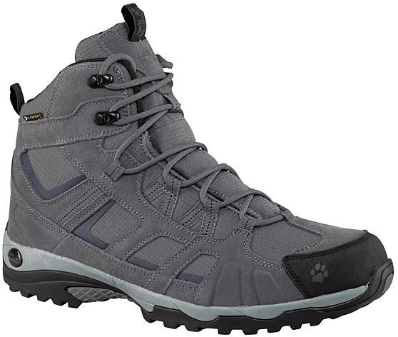 Jack Wolfskin Vojo Hike Mid Texapore Men ab € 70,70
