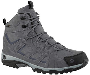 327377f80371c4 Buy Jack Wolfskin Vojo Hike Mid Texapore Men from £52.29 – Best ...