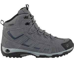 6c85dc924b6 Buy Jack Wolfskin Vojo Hike Mid Texapore Men from £54.99 – Best ...