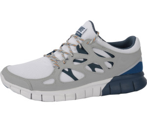 Nike Free 5.0 GS pure platinumvivid pinkvivid bluewhite