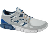 best service 3b620 39823 Nike Free Run+ 2 EXT white wolf grey new slate military blue