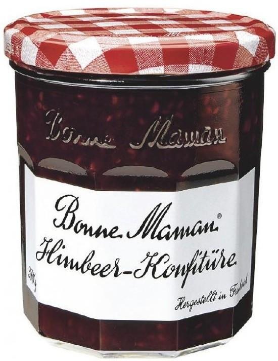 Bonne Maman Himbeer-Konfitüre (370 g)