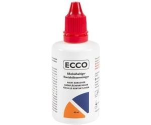 MPG & E Ecco Alkoholhaltiger Kontaktlinsenreiniger (40 ml)