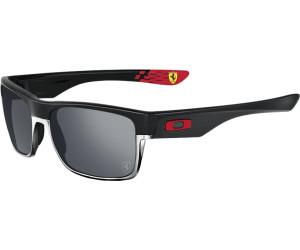 b0d4600dfc9 Buy Oakley Twoface OO9189-20 (matte black black iridium) from ...