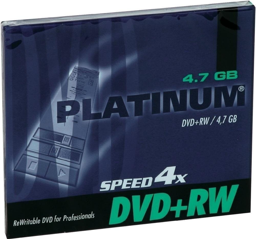 Bestmedia Platinum DVD+RW