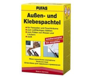 PUFAS Außen- und Klebespachtel 5 kg
