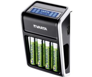 Varta LCD Plug Charger au meilleur prix sur